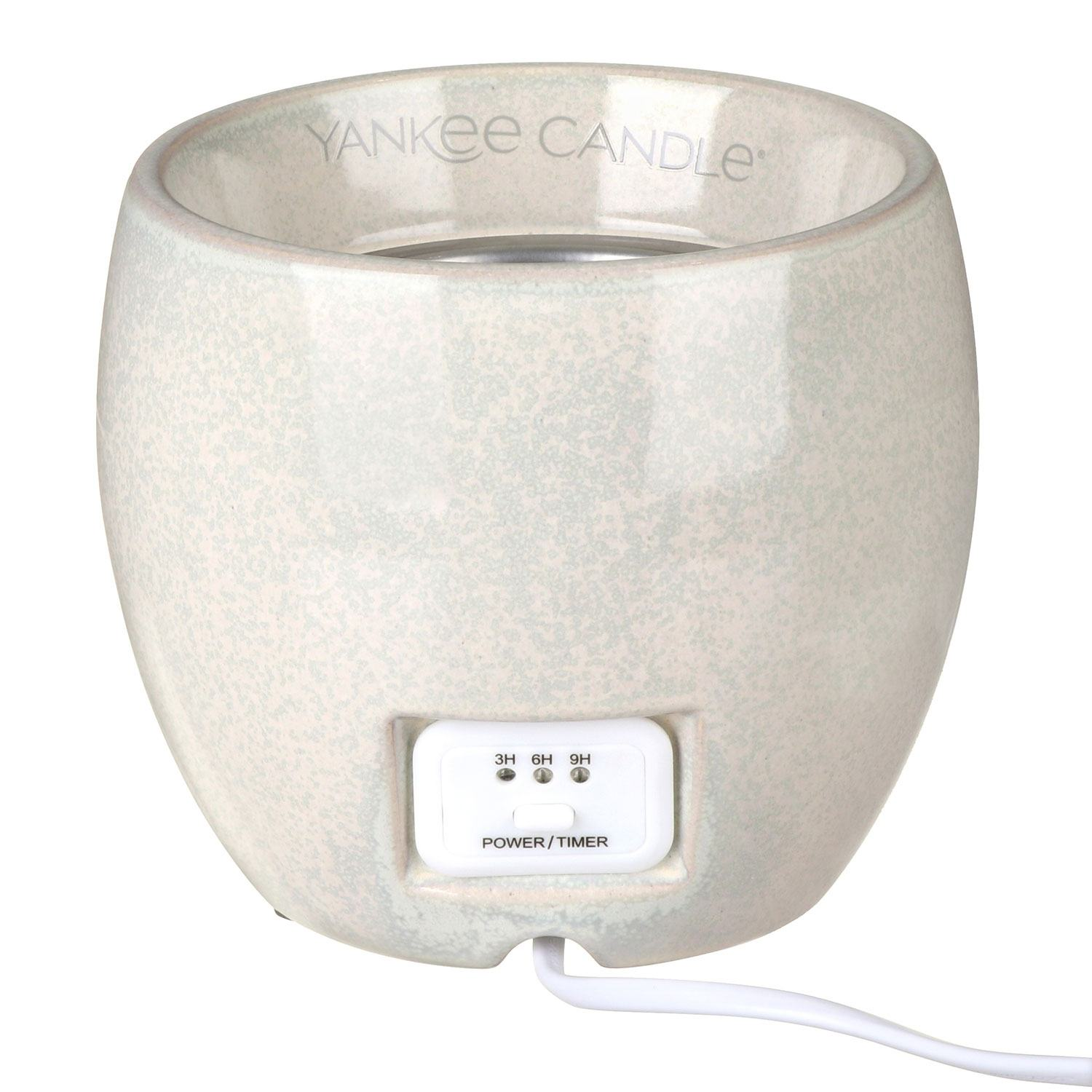 Yankee Candle Addison Scenterpiece™ Easy MeltCup Warmer - With Timer