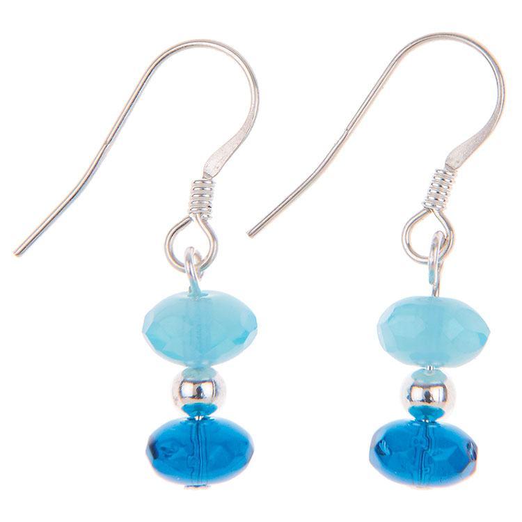carrie elspeth blue moon earrings
