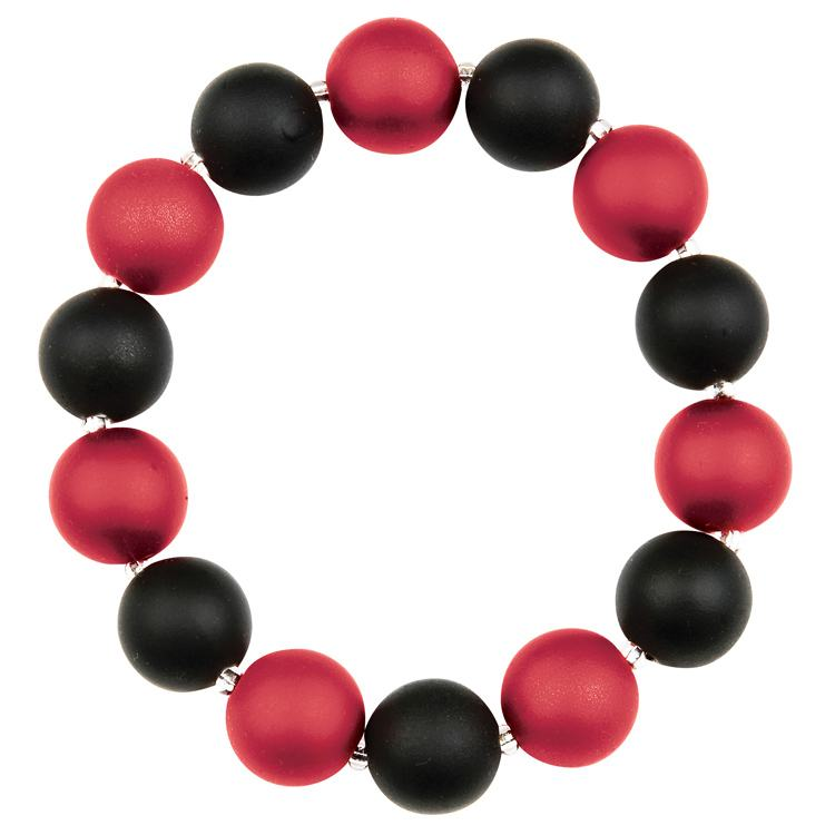 carrie elspeth crimson silky berries bracelet