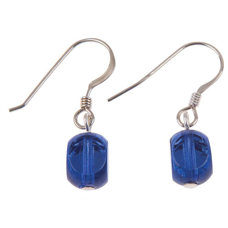 carrie elspeth blue ocean celebration earrings