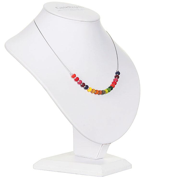carrie elspeth carnival links necklace