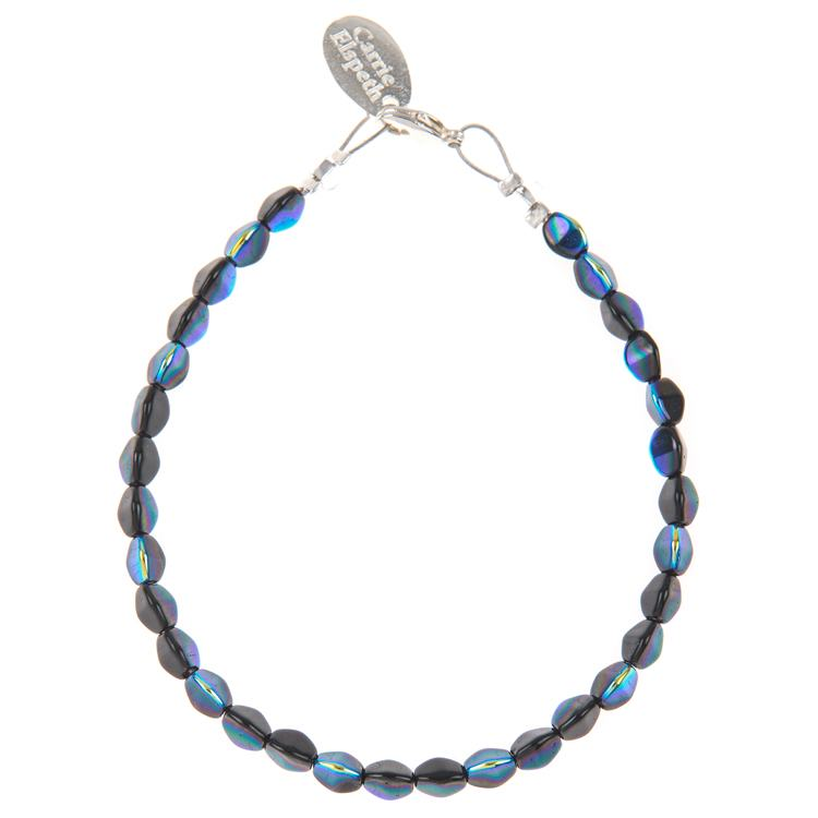 carrie elspeth midnight chic bracelet