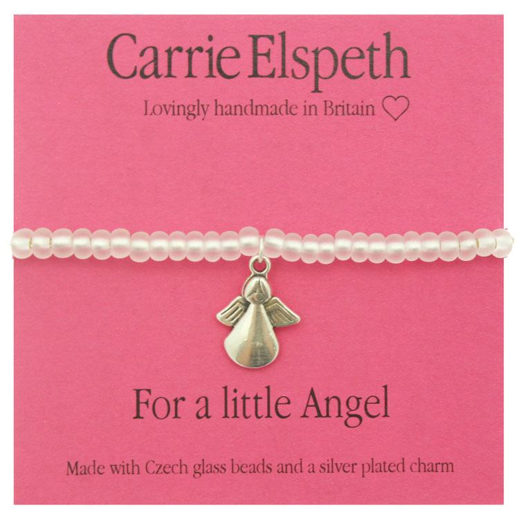carrie elspeth for a little angel children