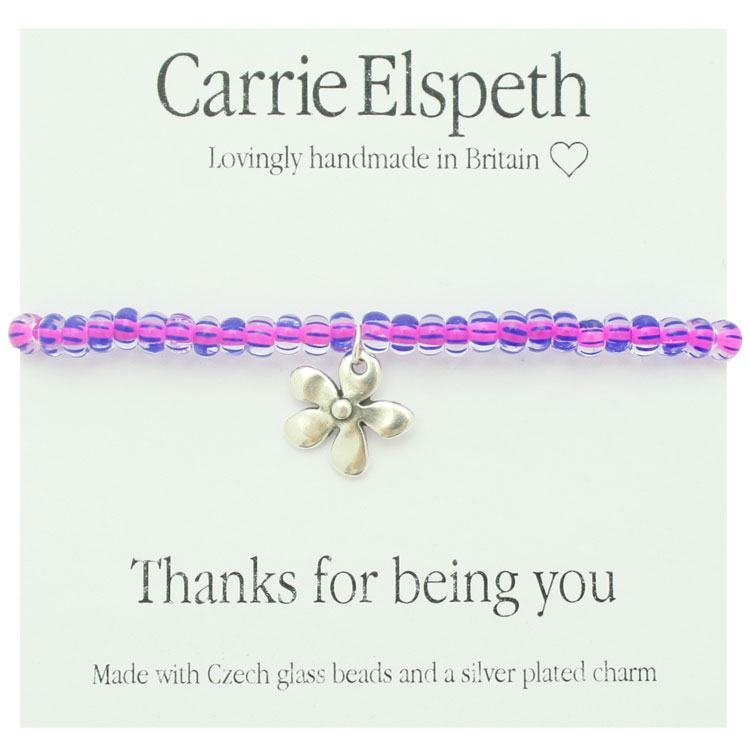 carrie elspeth thanks for being you children