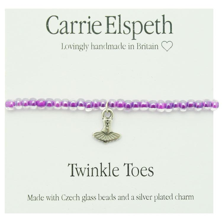 carrie elspeth twinkle toes children
