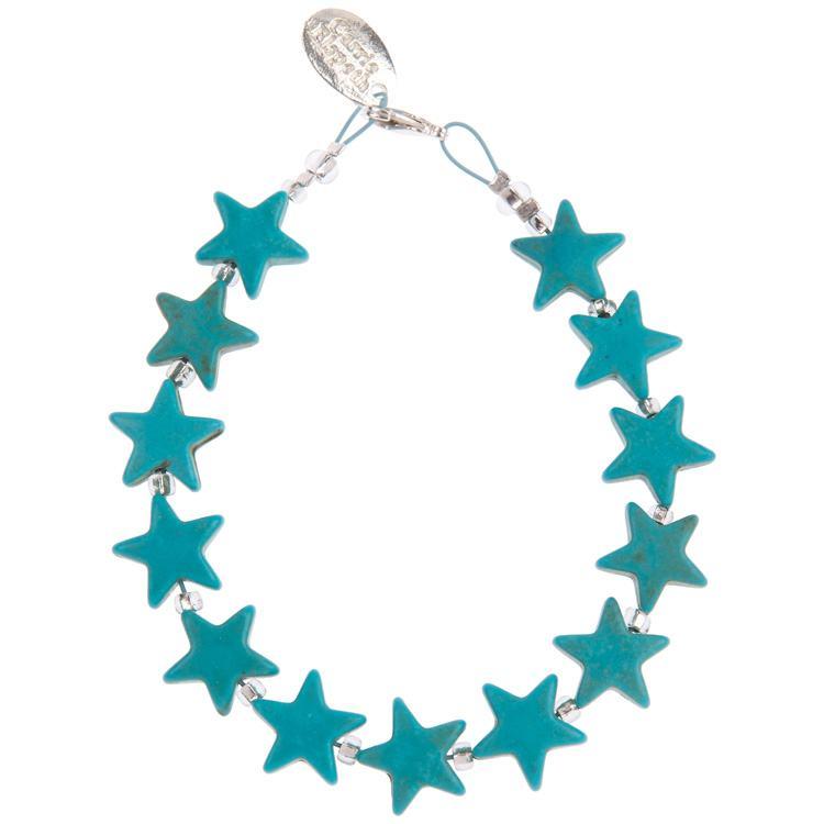 carrie elspeth turquoise stargazer bracelet