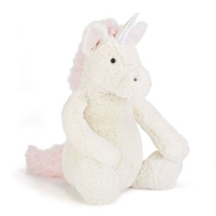Huge Bashful Unicorn