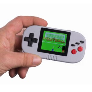Mini Handheld Arcade Console