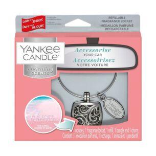 Pink Sands Charming Square Scents Starter Kit