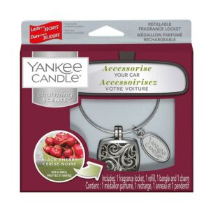 Black Cherry Square Charming Scents Starter Kit