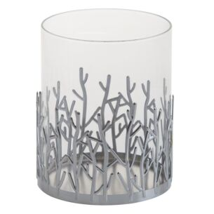 Snowy Gatherings Jar Sleeve