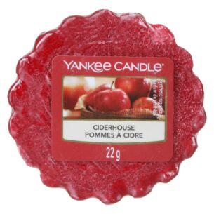 Yankee Candle Ciderhouse Wax Melt Tart