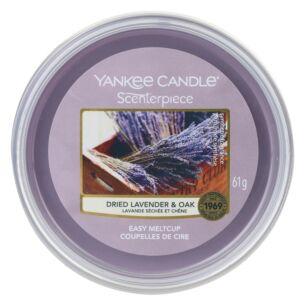 Dried Lavender & Oak Scenterpiece Melt Cup