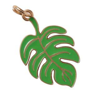 Palm Leaf Charming Scents Charm