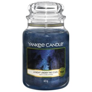 A Night Under The Stars Large Jar Candle