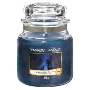 A Night Under The Stars Medium Jar Candle