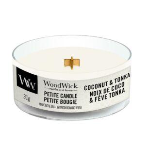 Coconut & Tonka Petite Candle