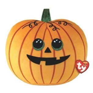 """Seeds Pumpkin 10"""" Halloween Squishaboo"""