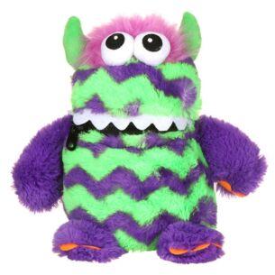Worry Monster – Green & Purple