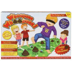 Whoopsee Whoopsee! Poo Dodging Game