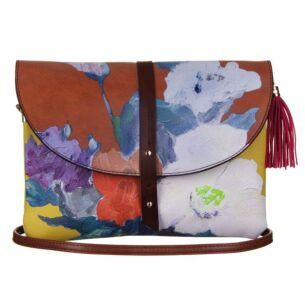 Disaster Designs 1916 Clutch Bag