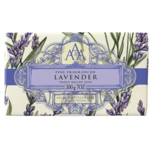 AAA Lavender Soap 200g