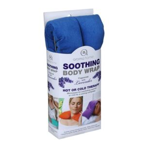 Soothing Body Wrap Blue