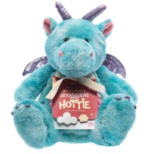 Dragon Snuggable Hottie