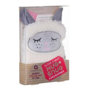 Lamb Knitted Hand Warmer