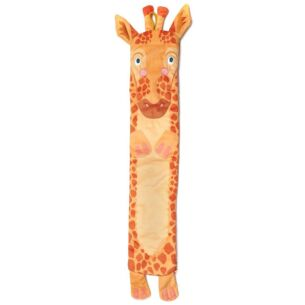 Wild Warmer Giraffe Kid's Long Hot Water Bottle