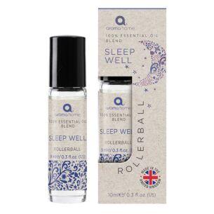 Sleep Well Rollerball 10ml