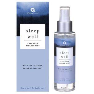 Sleep Well Pillow Spray 120ml Boxed