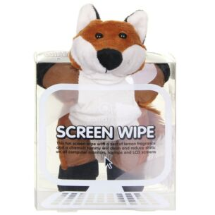 Fox Screen Wipe