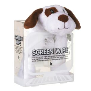 Dog Screen Wipe