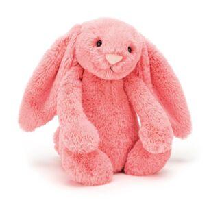 Medium Bashful Coral Bunny