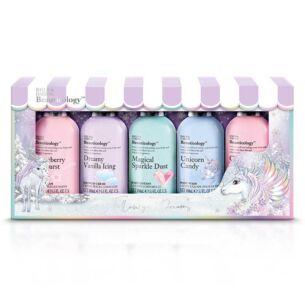Beauticology Unicorn 5 Bottle Set