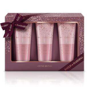 Cranberry Martini Set of 3 Hand Cream