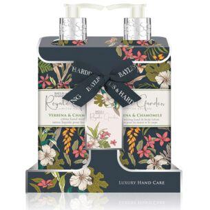 Royale Garden Hand Wash & Lotion Set