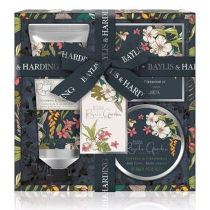 Royale Garden 3 Piece Gift Set