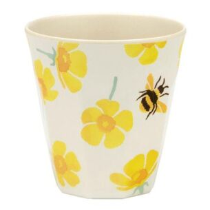Buttercup Bamboo Cup
