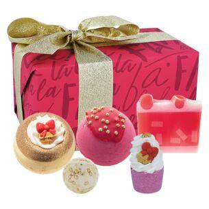 Fa La La Festive Gift Set