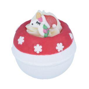 All I Want for Christmas Is Unicorn 160g Bath Blaster