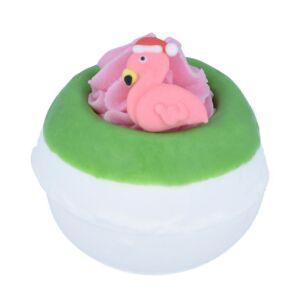 Flamingo Ho Ho 160g Bath Blaster