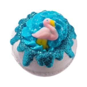 Flock Star Blaster 160g Bath Bomb