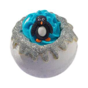 Pick up a Penguin Blaster 160g Bath Bomb