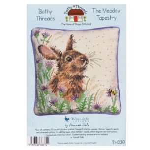 'The Meadow' Bothy Threads Tapestry Kit