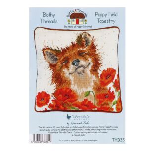 'Poppy Field' Bothy Threads Tapestry Kit