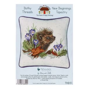 'New Beginnings' Bothy Threads Tapestry Kit