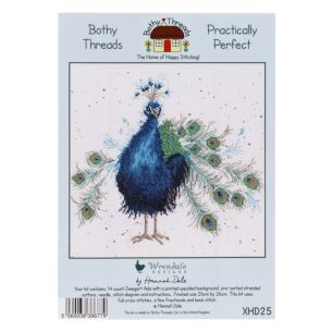 'Practically Perfect' Bothy Threads Cross Stitch Kit