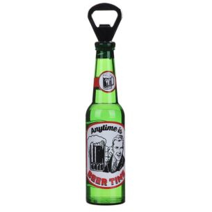 Anytime Beer Time Beer Opener